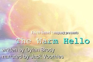 The Warm Hello by Dylan Brody